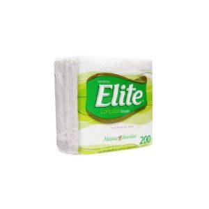 Servilleta Elite Cortada x 200 U