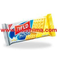 Galleta Soda Field Pack x 6 pqt