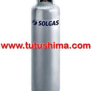 Sol Gas Balón 45 kg Domestico