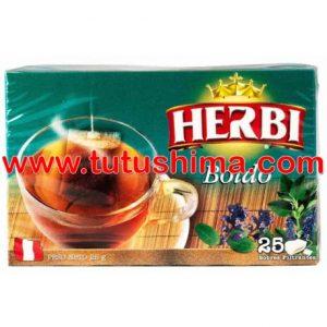 Filtrante Boldo Herbi x 25 Sobres