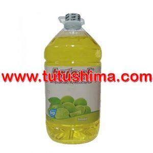 Jabón Liquido Brisol galón varios aromas